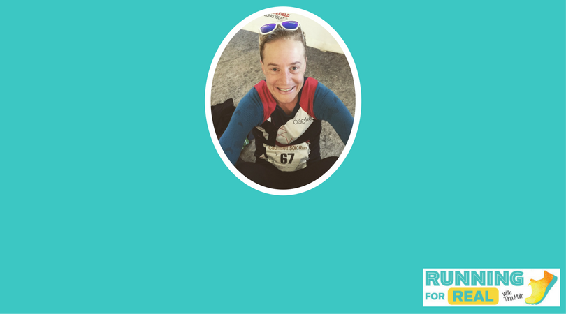 Devon Yanko has run the third fastest 100 mile time ever, but her humble, genuine, and real attitude to life is infectious. Owner of a bakery, but finding time to help others deal with the mental negative thoughts makes her someone special you will want to learn from.