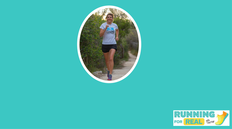 Kirrily Dear ran over 800 miles across New South Wales in only 19 days, and is constantly setting herself inspiring challenges to raise money for Run Against Violence. This ultra runner can motivate runners to believe in who they are and what they can achieve.