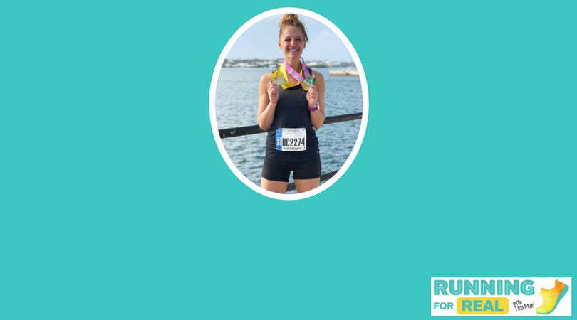 Ali Feller of the Ali on the Run Show is known for getting the best advice for runners from the best runners in the world. Can I do the same and get the best from Ali? Ali has been through a lot, particularly navigating her way around running with Crohns disease. We talk about this, her running podcast, and so much more. If you love Ali, you will LOVE this!