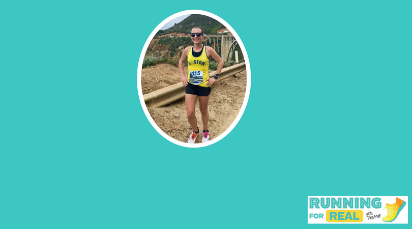 Amelia Gapin is a transgender runner who was a cover model in 2016 on Women's Running.She is a true role model for others and helping us to see an issue that often does not get attention. Amelia and I tackle some of the controversy around transgender runners and their struggles.